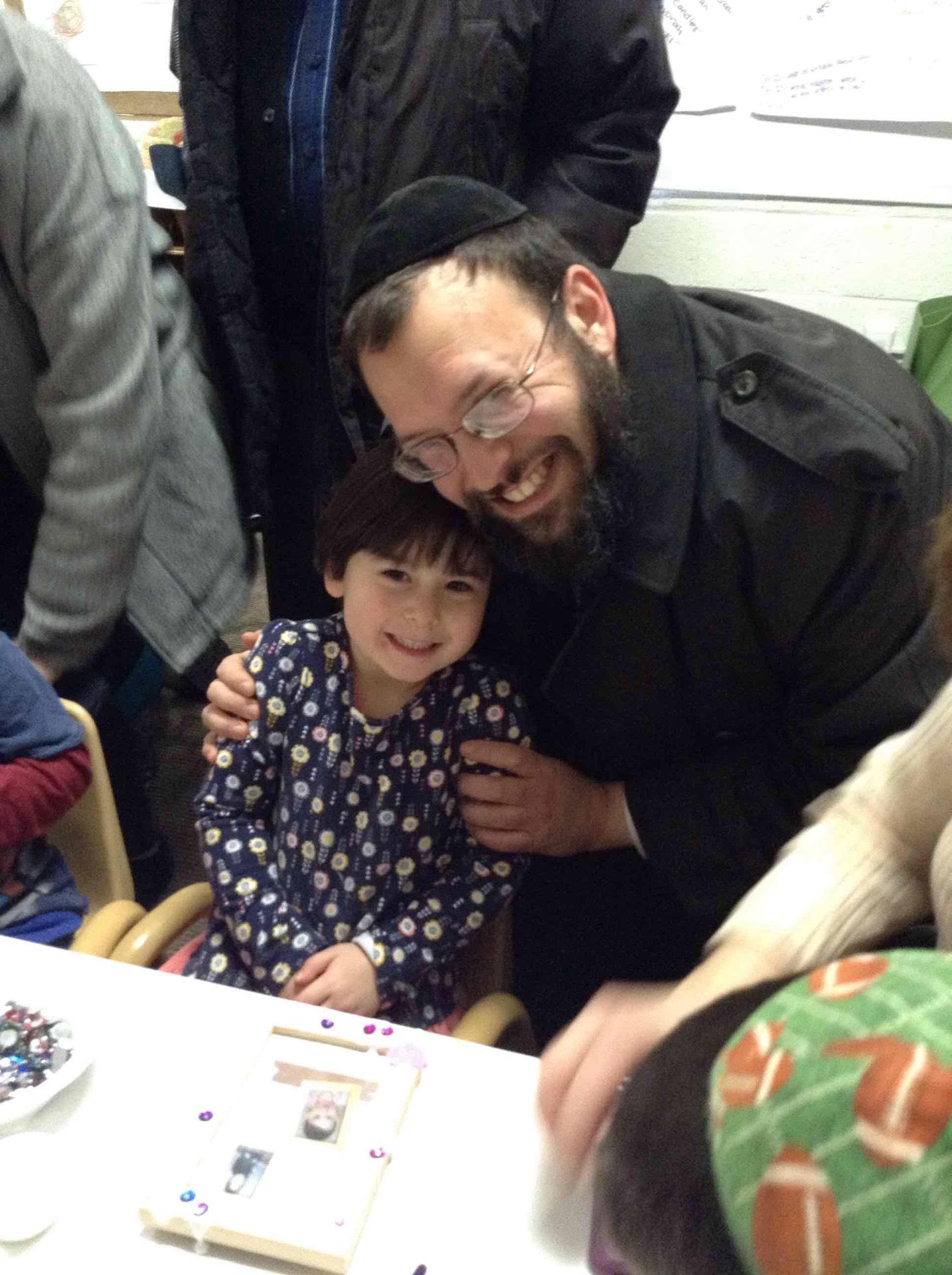 Rabbi Dovid Rosenbaum